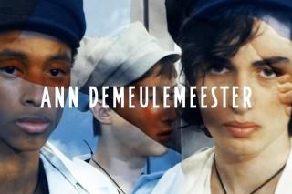Ann Demeulemeester